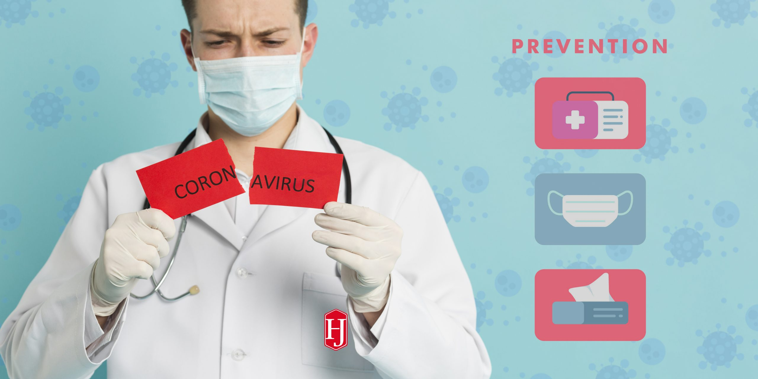 ¿Cómo protegernos del Coronavirus?