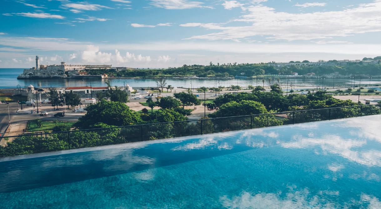Cuba: destino seguro para el turismo internacional