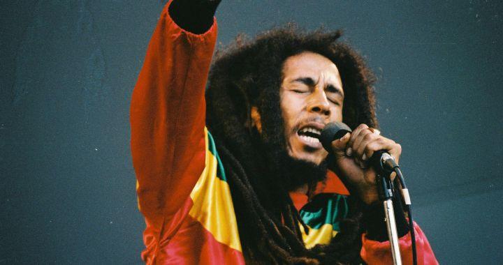 """¿Sabías que Bob Marley se inspiró en una cubana para crear la canción """" No Woman No Cry""""?"""