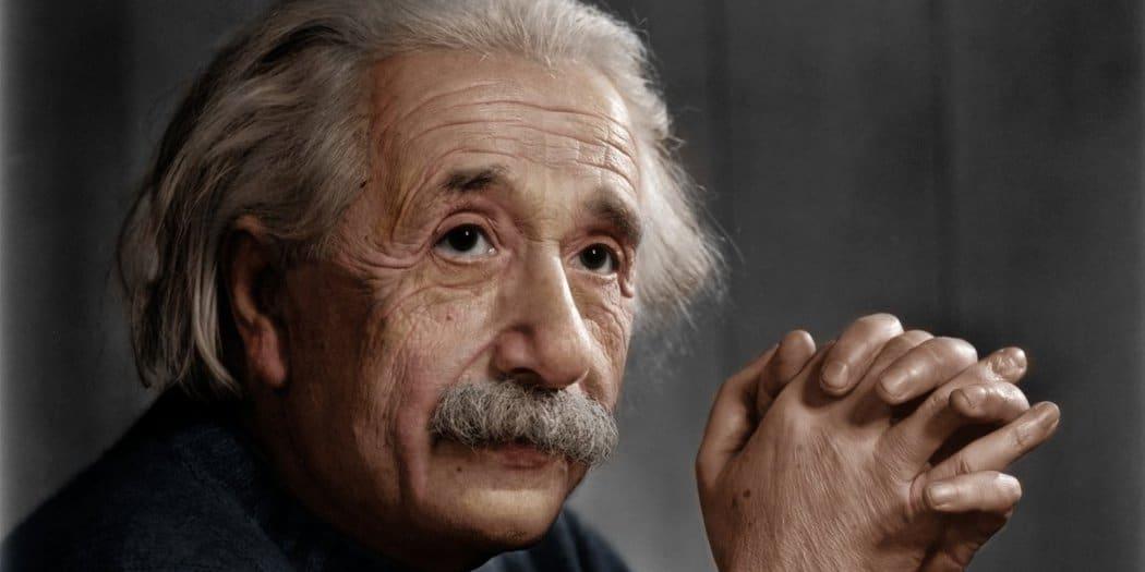Cuando Albert Einstein visitó La Habana y el sol lo castigó con ganas…