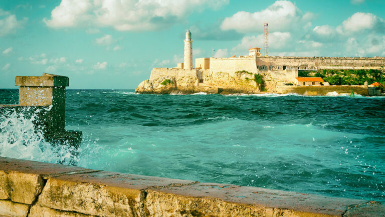 La Habana en películas
