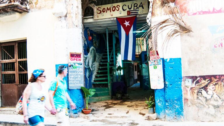Ocho lugares que te encantarán fotografiar en La Habana