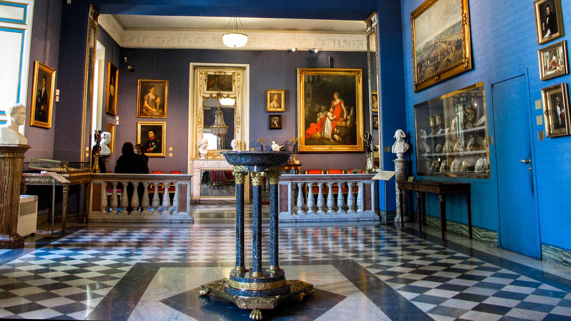 Museo Napoleónico, joya inesperada en el centro de La Habana