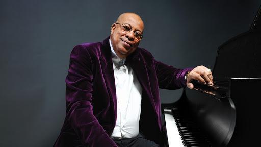 Chucho Valdés, el rostro del jazz cubano.