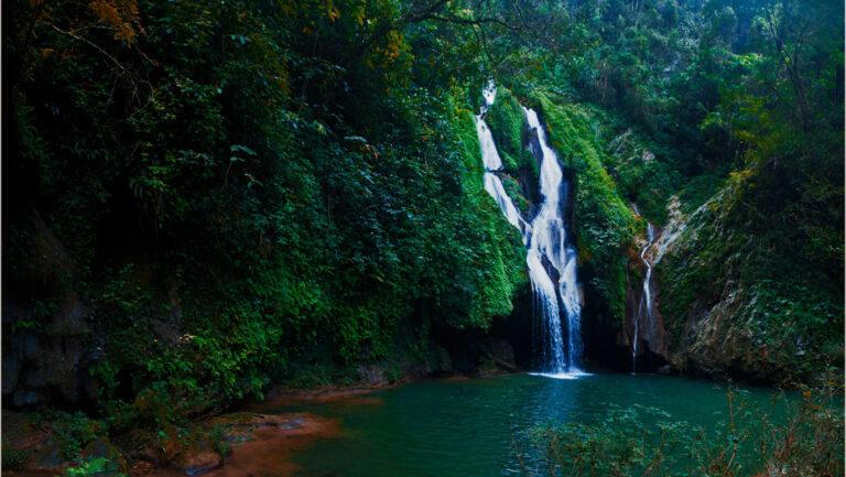 Bellezas naturales para visitar en Cuba