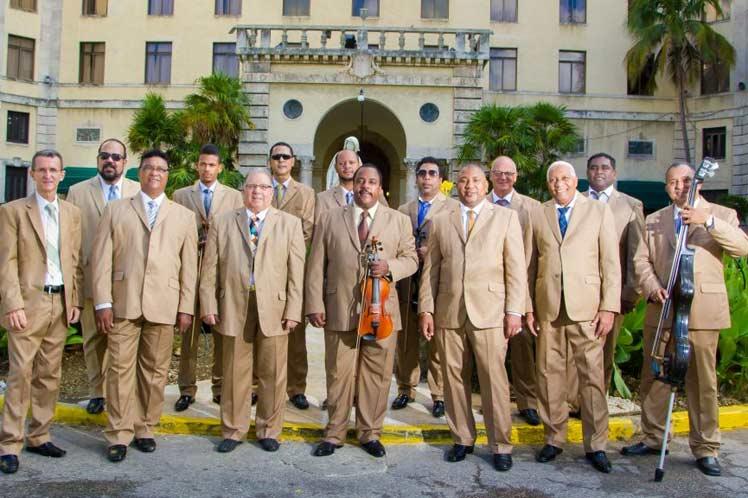 Premio Grammy Latino 2020 para la Orquesta Aragón de Cuba