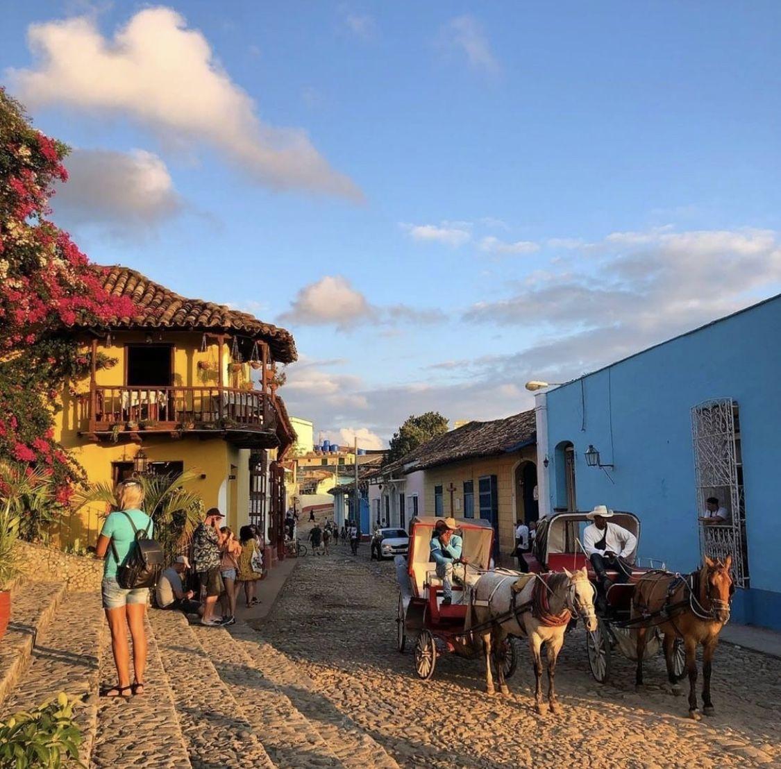 Una semana en la Mayor de las Antillas, por la ruta del patrimonio