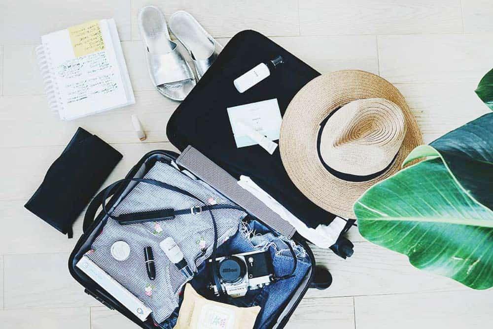 ¿Cúales son los accesorios indispensables para visitar Cuba?