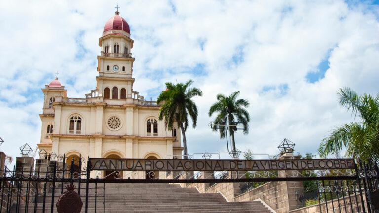 Conociendo el santuario de la Patrona de Cuba