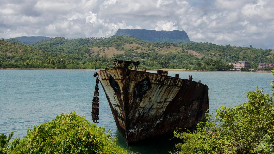 Seis maravillas naturales de Cuba