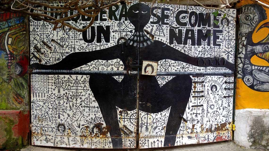 Apreciar el arte joven en La Habana
