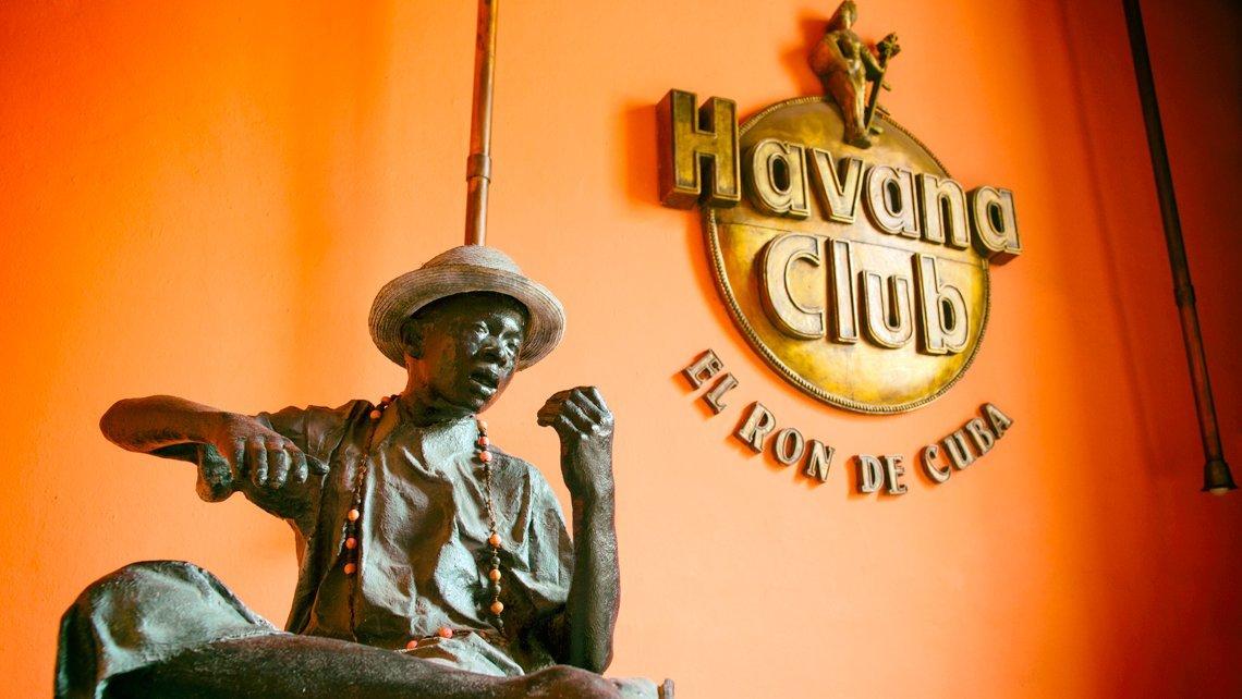 Museo del Ron: obligada visita en La Habana