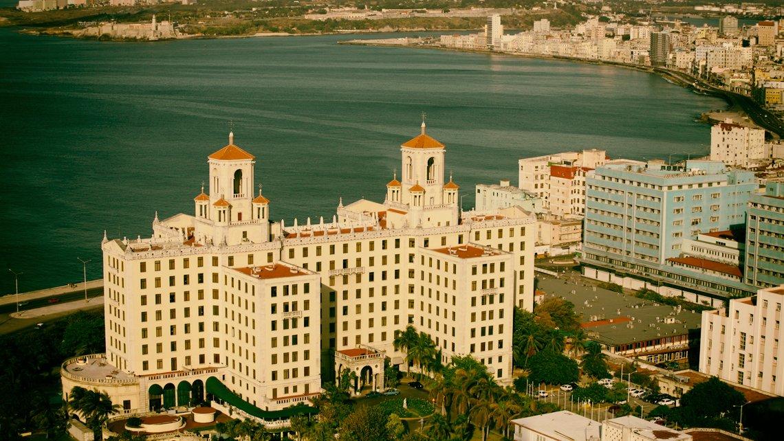 Descubriendo La Habana de los años 50
