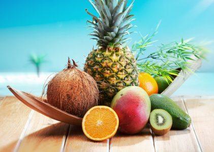¿Conoces los postres cubanos a base de frutas?